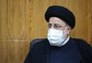 رئیس جمهور وارد وزارت نفت شد