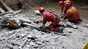 مرگ دلخراش۳ کارگر بر اثر سقوط به درون مخزن گاز نیتروژن