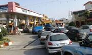 ۹۰ درصد جایگاههای سوخت استان تهران فعال شدند/ اتمام فعالسازی تا ظهر