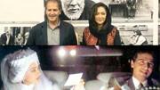 نیکی کریمی سینمای ایران را ترکاند ! + واقعیت های خاموش