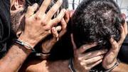 ۱۲ زن و مرد فاسد در خانه های تیمی بابل دستگیر شدند