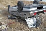تصادف مرگبار در محور اهواز - قلعه چنان
