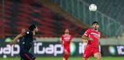 بازی پرسپولیس و نساجی مازندران /گزارش تصویری