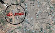 هویت شهر تهران وابسته به ری است