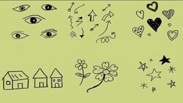 تستی جالب برای شخصیت شناسی از روی نقاشیهای ناخودآگاه