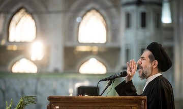 ابوترابی؛ خطیب این هفته نماز جمعه پایتخت