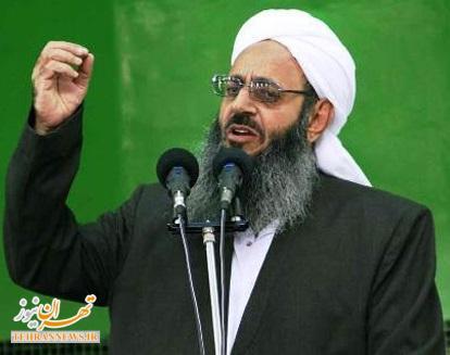 """اعدام شیخ نمر به صلاح اسلام و مسلمین نبود/اعدام یک عالم بزرگ باور کردنی نیست/ عربستانی ها درخواست لغو حکم اعدام """"شیخ نمر """" را بدون پاسخ گذاشتند + صوت"""