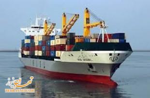 آتشسوزی کشتی ایرانی تکذیب شد