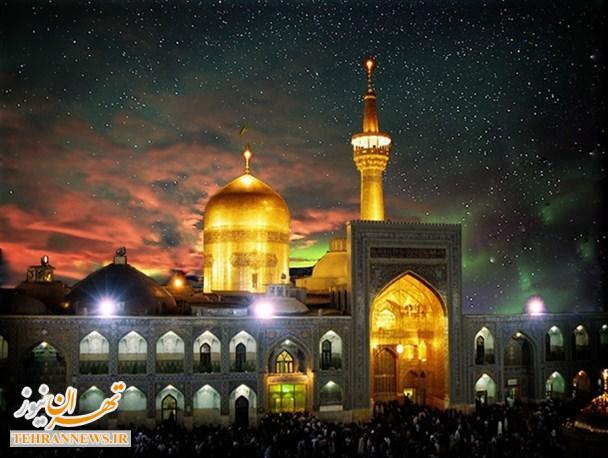 اعزام ۹۰ نفر از خانواده شهدای باقرشهر به مشهد مقدس