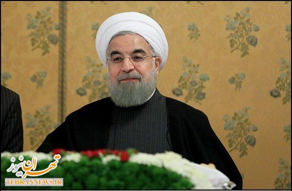 قدرتها اعتراف دارند که حل مسائل منطقه بدون حضور ایران ممکن نیست