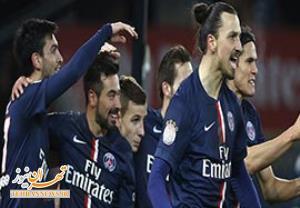 ۱۰ گل برتر با کار تیمی فوق العاده