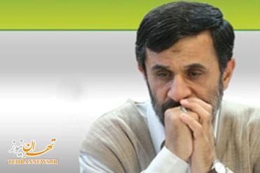 احمدینژاد درباره حضورش در انتخابات ۹۶ چه گفت؟