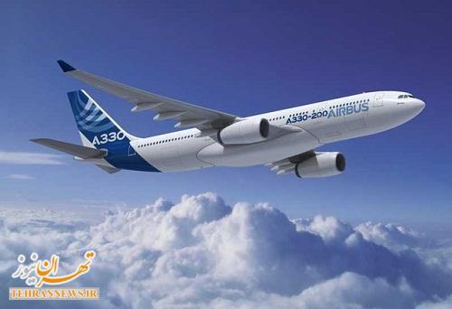 فیلم/ آرزوی عاشقان آمریکا برای پرواز ایرباس A380 در خط تهران-نیویورک
