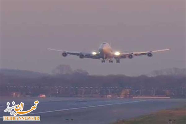 فرود اضطراری هواپیما به خاطر دعوای دو مهماندار زن!