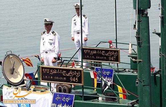 ایران دارای هشتمین ارتش بزرگ دنیاست که نباید با آن درگیر شد