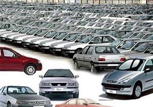 قیمت انواع خودرو داخلی+ جدول