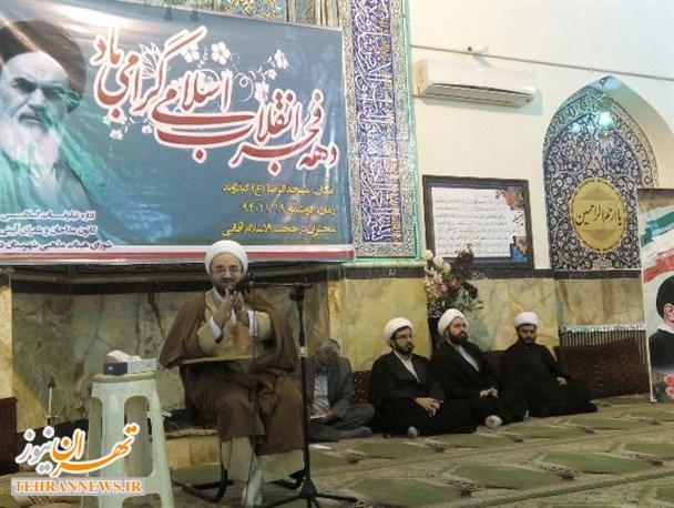 ابعاد دشمنی علیه ایران در سالهای اخیر، گستردهتر شده است