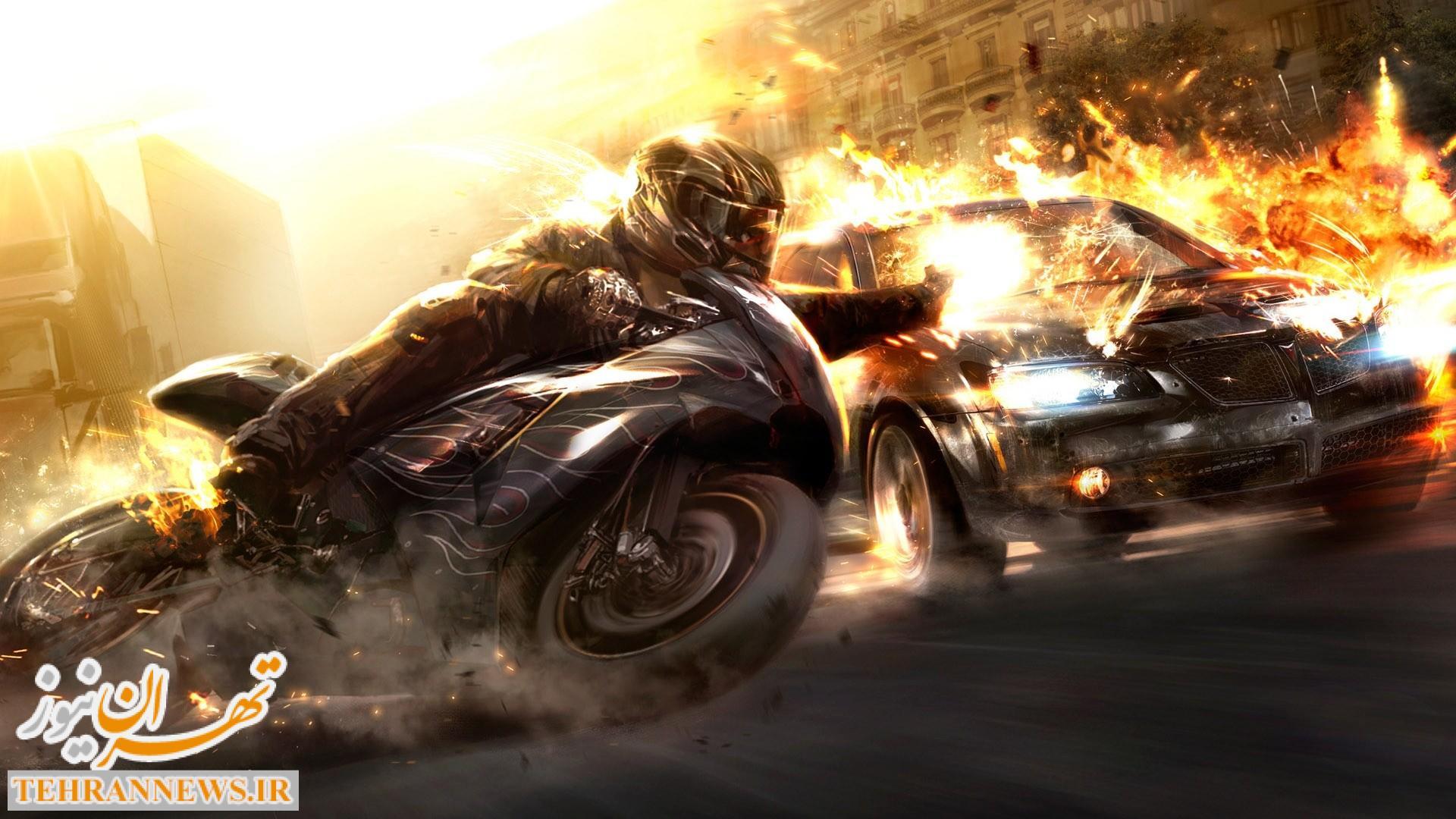 سریع ترین موتور سیکلت های جهان + تصاویر