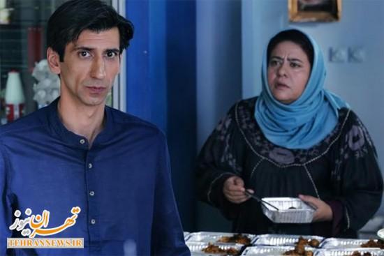 چشم کاخ جشنواره به بازیگر کشف حجاب کرده روشن شد!!! + عکس