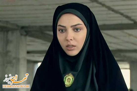 پست تکان دهنده بازیگر زن ایرانی در اینستاگرام + عکس