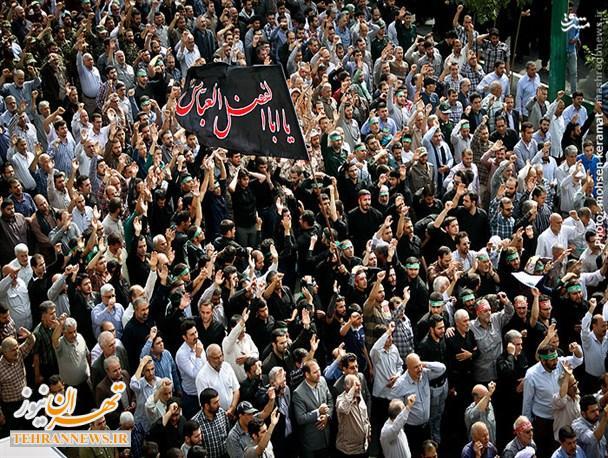 شهرری قرارگاه فرهنگی شهدای مدافع حرم شد