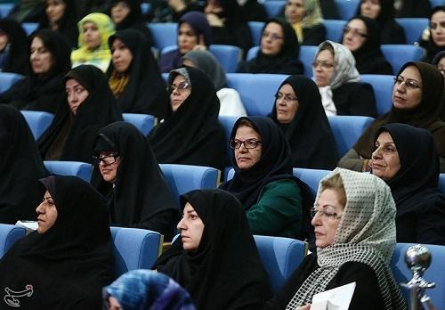 رشد ۲۹۰ درصدی حضور زنان در فعالیتهای اقتصادی