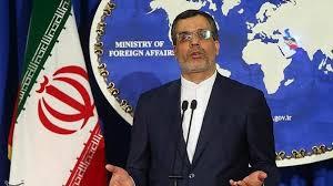 رزمایش موشکی ایران در تعارض با «برجام» و قطعنامه ٢٢٣١ نیست