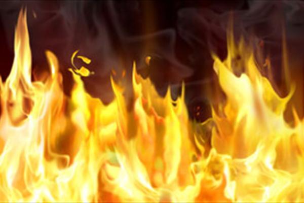 ۳ کشته و زخمی در آتش سوزی شوش