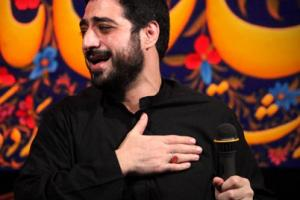 صوت/ مداحی مجید بنی فاطمه به مناسبت شهادت فاطمه زهرا (س)