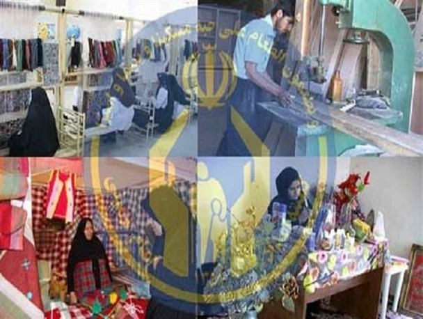 توزیع ۱/۶ میلیارد ریال بن خرید برای مددجویان /جمع آوری ۱۵میلیارد ریال کمک و صدقات مردمی در شهرقدس