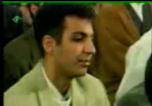 سوال جالب عادل فردوسی پور از رهبر انقلاب + فیلم