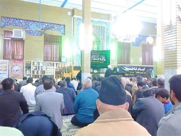 لزوم توسعه هر چه سریعتر مسجد علیبنابیطالب (ع) رودهن