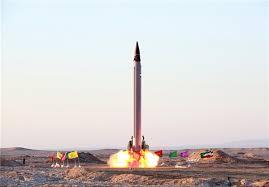 اولین تصاویر از مانور موشکهای بالستیک سپاه + فیلم