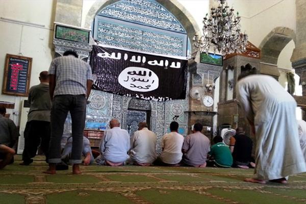 داعش اوقات شرعی جدید را اعلام کرد!