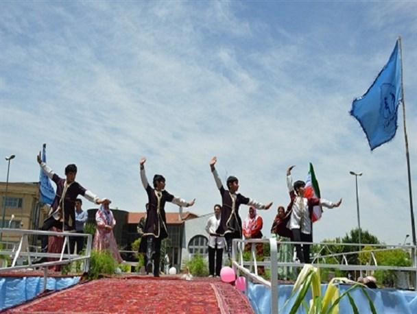 جشنواره «جوانان دیروز» در آسایشگاه کهریزک برگزار شد