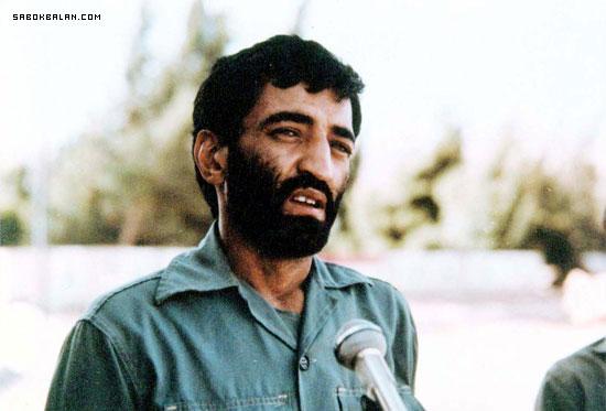 سردار احمد متوسلیان و ۳ دیپلمات ایرانی زنده هستند