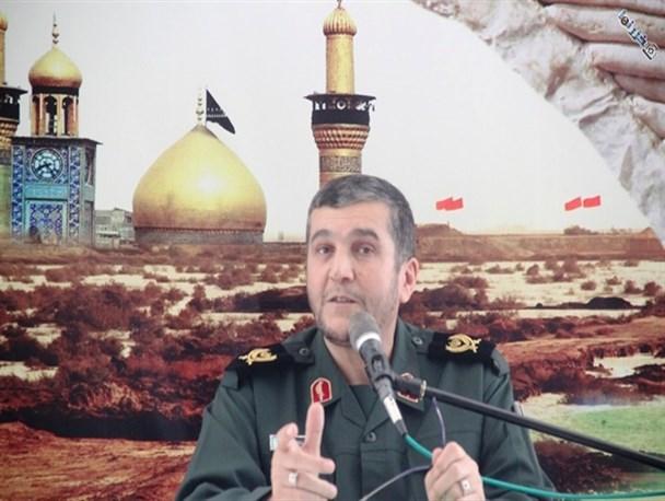 سوم خرداد نماد شکست استکبارجهانی است