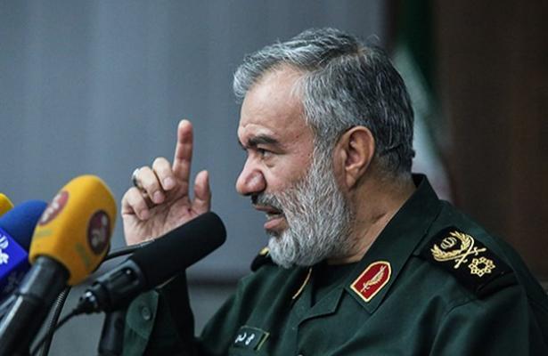 کسی جرأت نگاه چپ به ایران را ندارد چه رسد به جنگ/ دشمنیها پس از برجام تمام نشده ولی برخی در داخل نمیفهمند