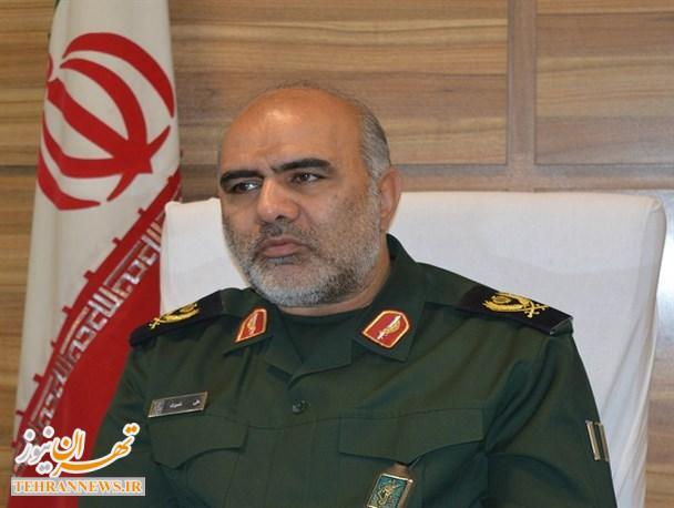 انقلاب اسلامی فراتر از مرزهای ایران در حال گسترش است