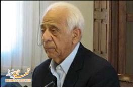 شهردار اسبق تهران درگذشت! + عکس