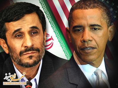 جزئیات نامه احمدینژاد به اوباما منتشر شد + تصاویر نامه