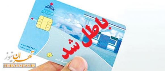 فقط «جایگاهداران» و «بخشهای خاصی در وزارت نفت» به دنبال حذف کارت سوخت