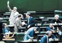نقض سیاستهای کلی انتخابات یک روز پس از ابلاغ رهبری!