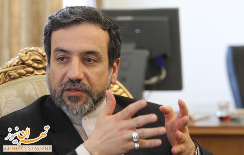 سیاستهای منطقهای ایران ربطی به توافق هستهای ندارد/ باید غربی ها را به اجرای تعهداتشان در برجام وادار کرد
