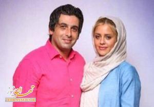 حمید گودرزی برای اولین بار درباره جدایی از همسرش گفت