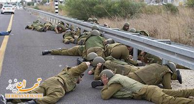 صهیونیستها خطا کنند هزاران موشک ایرانی راهی اسرائیل میشود