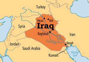 العبادی فرمان آغاز عملیات آزادسازی موصل را صادر کرد
