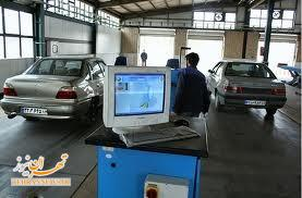 افزایش ۳۰درصدی مراجعات به معاینه فنی/ اختصاص ۲ مرکز ویژه تاکسیها