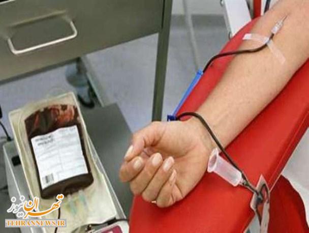شهرستان قرچک پایگاه انتقال خون ندارد