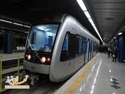 توضیحات مترو درخصوص صدای مهیب در ایستگاه ترمینال جنوب